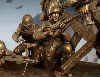 Call Of Duty: WWII Valor Collection od TriForce