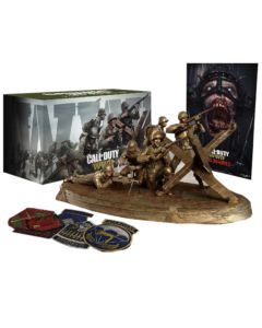 Call Of Duty: WWII Valor Collection