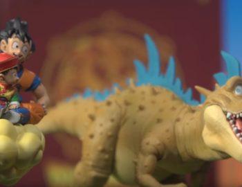 Unboxing kolekcjonerki Dragon Ball Z: Kakarot