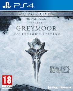 The Elder Scrolls Online: Greymoor Edycja Kolekcjonerska