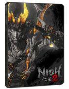 Nioh 2 Steelbook