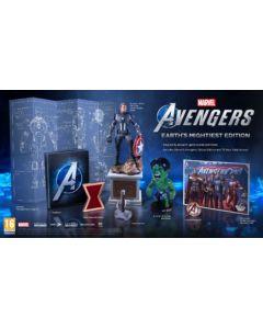 Marvel's Avengers Edycja Najpotężniejszych Bohaterów