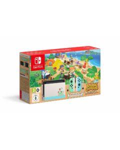 Konsola Nintendo Switch Animal Crossing: New Horizons Edition