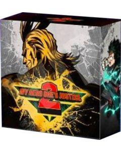 My Hero One's Justice 2 Edycja Kolekcjonerska