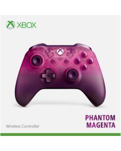 Kontroler Xbox One edycja specjalna Phantom Magenta