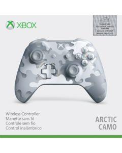 Kontroler Xbox One edycja specjalna Arctic Camo