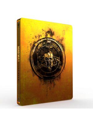 Mad Max: Fury Road Titans Of Cult Steelbook