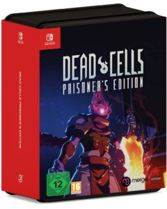 Dead Cells The Prisoner's Edition