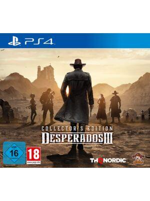 Desperados III Edycja Kolekcjonerska