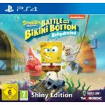 SpongeBob SquarePants: Battle for Bikini Bottom Rehydrated Shiny Edition za 379 zł w promocji Allegro Smart! Week