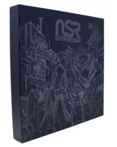 No Straight Roads Edycja Kolekcjonerska