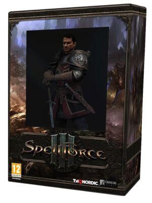 SpellForce 3 Edycja kolekcjonerska