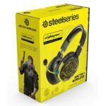 Słuchawki SteelSeries Arctis 1 Cyberpunk 2077 Edition za 399 zł w RTV Euro AGD