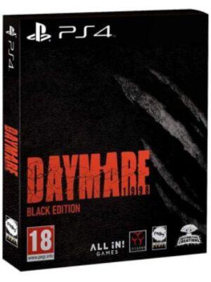 Daymare 1998 Black Edition