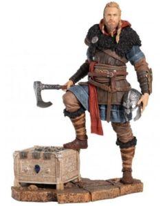 Assassin's Creed Valhalla figurka Eivor – Błogosławiony przez Wilki