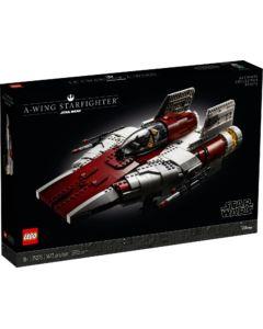 LEGO 75275 Star Wars Myśliwiec A-wing