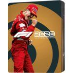 Steelbook z F1 2020 za 8 gr z odbiorem w wybranych sklepach Media Markt
