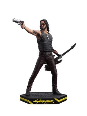 Cyberpunk 2077 figurka Johnny Silverhand