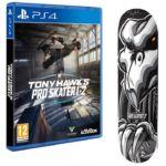 Edycja Kolekcjonerska Tony Hawk's Pro Skater 1+2 dostępna w x-kom