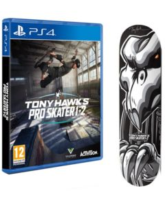 Tony Hawk's Pro Skater 1 + 2 Edycja Kolekcjonerska