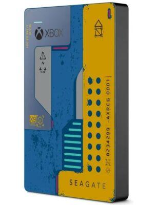 Seagate Game Drive Cyberpunk 2077 2TB USB 3.0