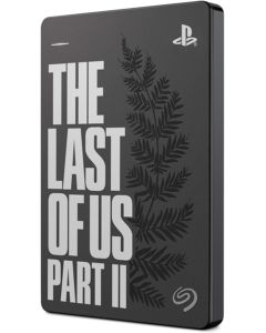 Dysk twardy Seagate 2TB Playstation 4 The Last Of Us Part II