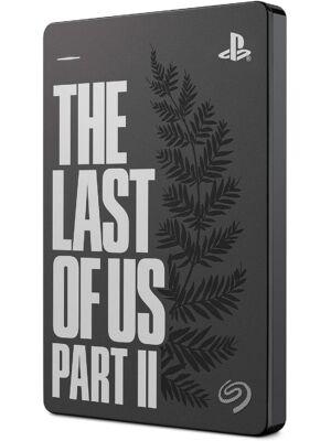 Dysk twardy Seagate 2TB Playstation 4 The Last Of Us Part II
