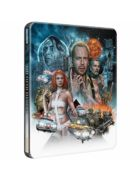 Piąty Element 4K Steelbook