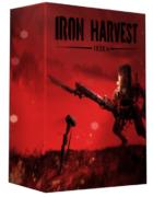 Iron Harvest Edycja Kolekcjonerska