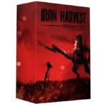 Edycja kolekcjonerska Iron Harvest na PC za 199,99 zł w sklepie Wirtus
