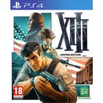 XIII Limited Edition na PlayStation 4 za około 79 zł z wysyłką na angielskim Amazonie