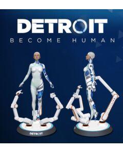 Detroit: Become Human Edycja Kolekcjonerska