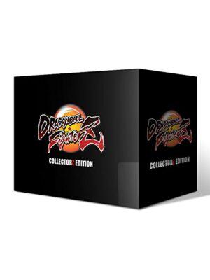 Dragon Ball FighterZ Edycja kolekcjonerska