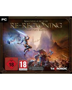 Kingdoms of Amalur Re-Reckoning Edycja Kolekcjonerska