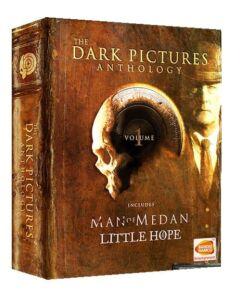 The Dark Pictures Anthology: Little Hope Edycja Limitowana