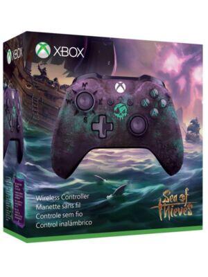 Xbox One Kontroler Limitowana Edycja Sea Of Thieves