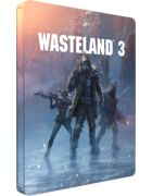 Wasteland 3 Steelbook