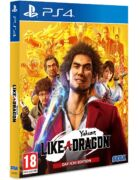 Yakuza: Like a Dragon Day Ichi Steelbook Edition