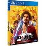 Yakuza: Like a Dragon Day Ichi Steelbook Edition na PlayStation 4 za 119 zł w Media Markt