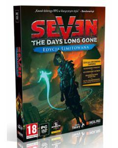 Seven: The Days Long Gone Edycja Limitowana