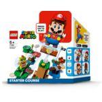 Zestaw startowy LEGO Super Mario za 191,99 zł w Smyku