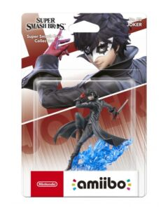 Amiibo Super Smash Bros. – Joker