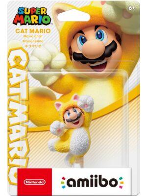 Amiibo Super Mario – Cat Mario