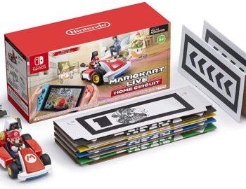 Mario Kart Live: Home Circuit dostępne w przedsprzedaży
