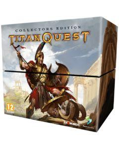 Titan Quest Edycja Kolekcjonerska