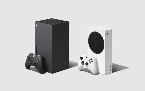 Wystartowała przedsprzedaż konsol Xbox Series X | S