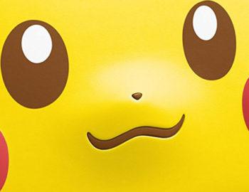 New Nintendo 2DS XL Pikachu Edition także w Europie
