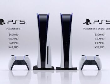 Poznaliśmy datę premiery oraz ceny konsol Playstation 5. Ruszyła przedsprzedaż