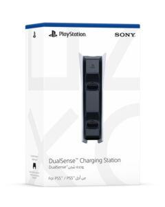 Stacja ładująca Playstation 5 Charging Station