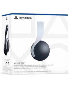 Playstation 5 Wireless Headset Pulse 3D
